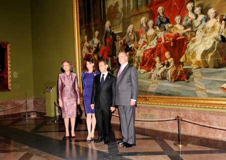 http://86400.es/2009/04/27/el-museo-del-prado-son-unos-vendidos/