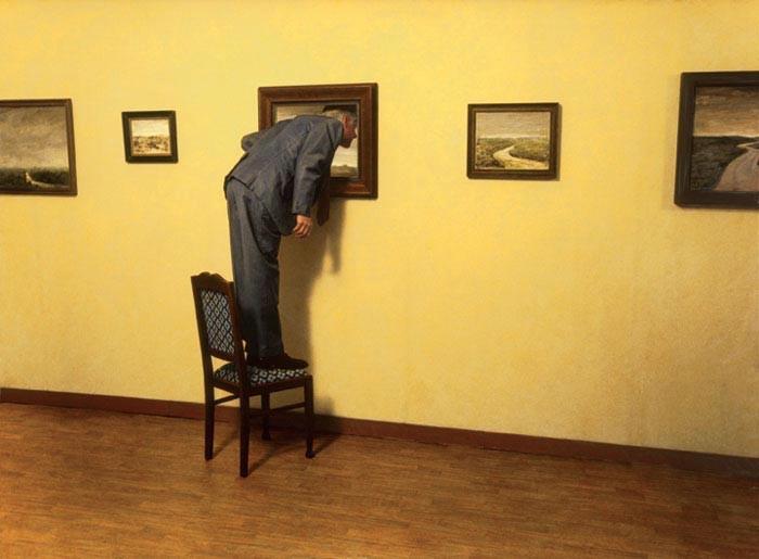 Teun Hocks, Sin título, 2000