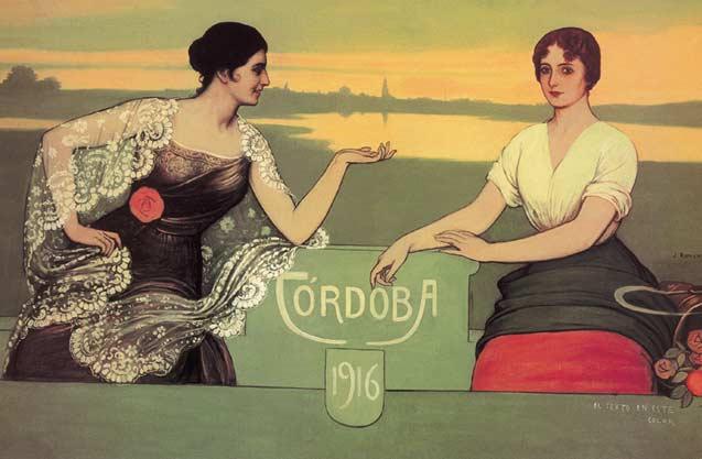Cartel de Córdoba, 1916