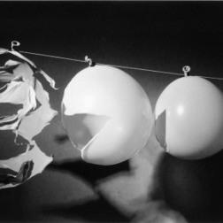 bulletthroughballoons