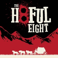 The Hateful Eight, o Ejercicio práctico de auto felación