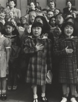 Dorothea Lange One Nation, Indivisible, San Francisco 1942