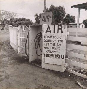 Dorothea Lange. Kern County, California. 1938
