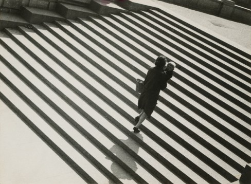 Alexander Rodchenko, Stairs ,1930