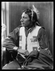 Unidentified American Indian