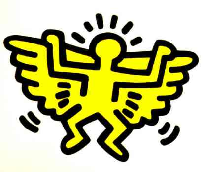 angel_keith_haring