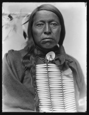 Flying Hawk, American Indian