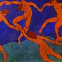 """""""La Danza"""", de Henri Matisse"""