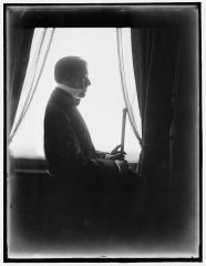 Gertrude Käsebier, John Murray Anderson, c1914-1916