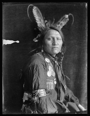 of-buffalo-bills-wild-west-show-taken-by-photographer-gertrude-kasebier-1852-1934-around-1900