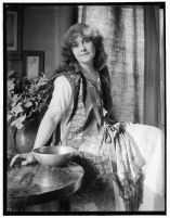 Gertrude Käsebier, Rose O'Neill, c1907