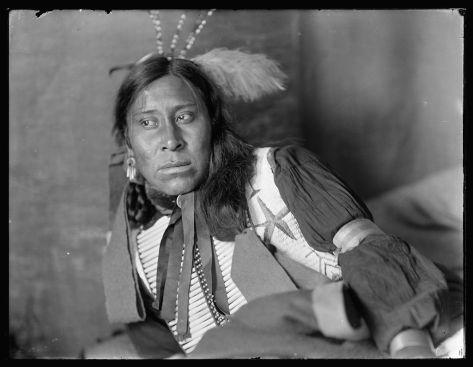 sammy-lone-bear-a-sioux-indian-from-buffalo-bills-wild-west-show-ca-1900-gertrude