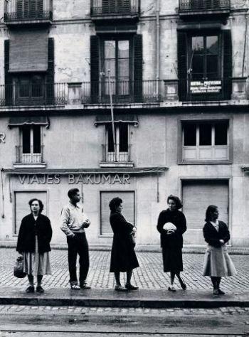 Discurso de Francisco Franco 1958