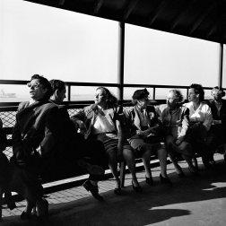 Vivian Maier, 28 de mayo de 1954, Nueva York