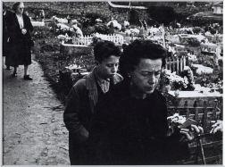 Gonzalo Juanes, Sin Título (Serie Gente de Asturias), 1962