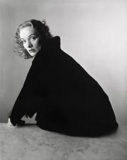 Irving Penn, Marlene Dietrich, 1950