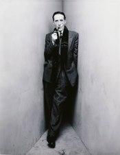 Irving Penn, Marcel Duchamp, New York, 1948