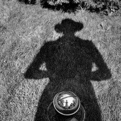 Vivian Maier, Autorretrato