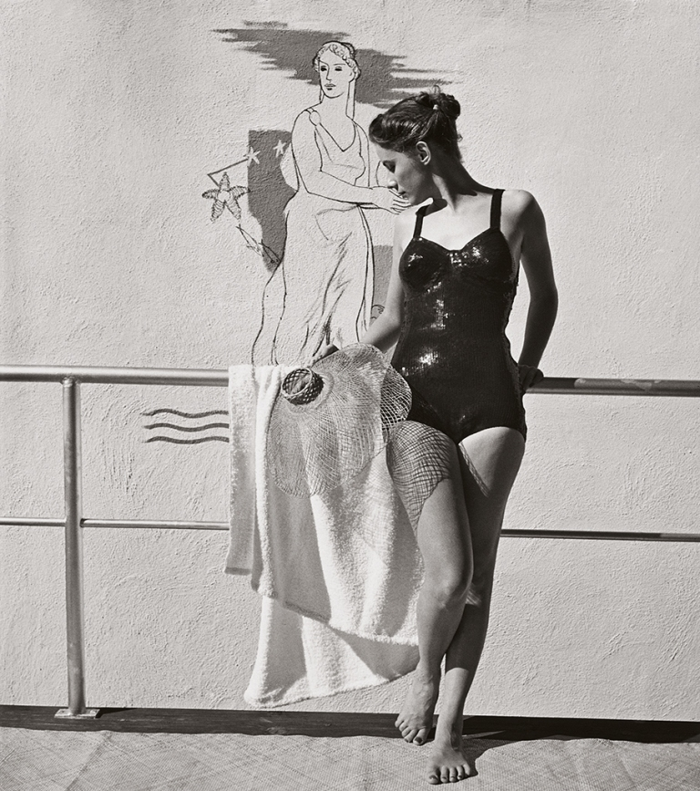 Louise Dahl-Wolfe , Untitled, 1940