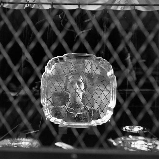 Vivian Maier, Autorretrato, 1954