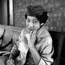 Vivian Maier, 16 de mayo de 1957, Chicago
