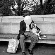 Vivian Maier, 26 de septiembre de 1959, Nueva York