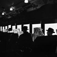 Vivian Maier, Chicago, 1950