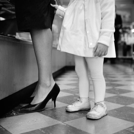 Vivian Maier, 18 de septiembre de 1962