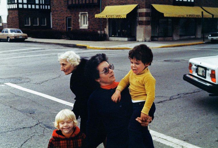 Vivian Maier, 1977