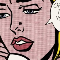 EL ARTE POP DE ROY LICHTENSTEIN