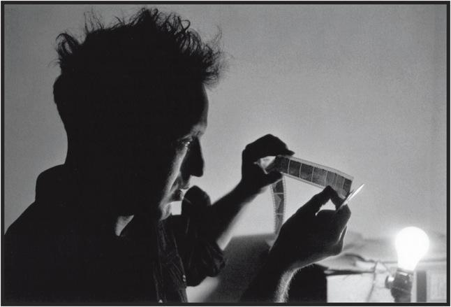 Robert Frank, Wayne Mille