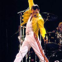 El color de la música: Freddie Mercury.