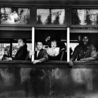 Robert Frank. La Humanidad del Momento