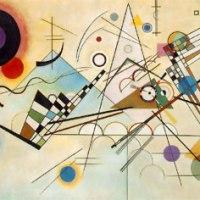 De la abstracción a la sinestesia en Vasili Kandinsky