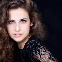 Laura Ledesma. Un talento capaz de hacernos sentir.