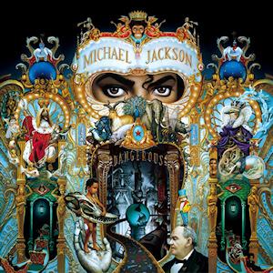 Dangerous (M. Jackson)