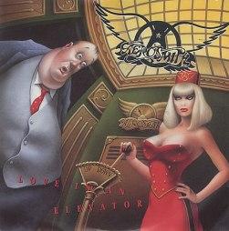Love in an elevator (Aerosmith)