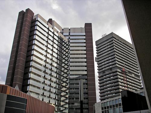 southwarck-towers