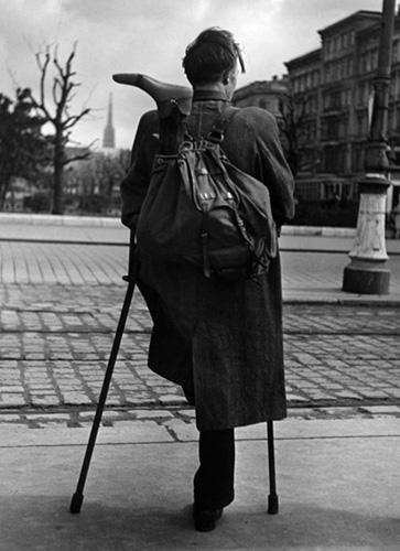 Vienna, 1946 - 1948