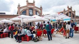 Matadero, Madrid