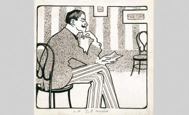 Blanco y Negro, núm. 803 22 de septiembre de 1906
