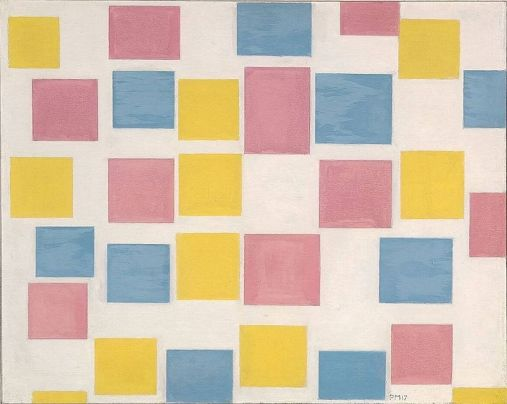 Composition_with_Color_Fields_by_Piet_Mondrian