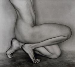 Nude, Edward Weston, 1927