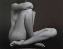 Nude, Edward Weston, 1934