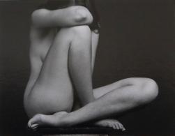 Nude, Edward Weston, 1934