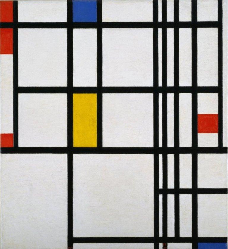 piet-mondrian-composicic3b3n-en-rojo-azul-y-amarillo-1937