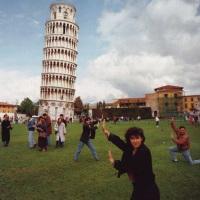 Martin Parr y lo absurdo del ser humano: el postureo