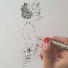 948b5e3a88dd21bb0c5f4d84b15443d9-piercing-ideas-sketch-books
