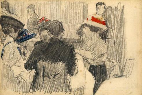 Escena-de-café-1911