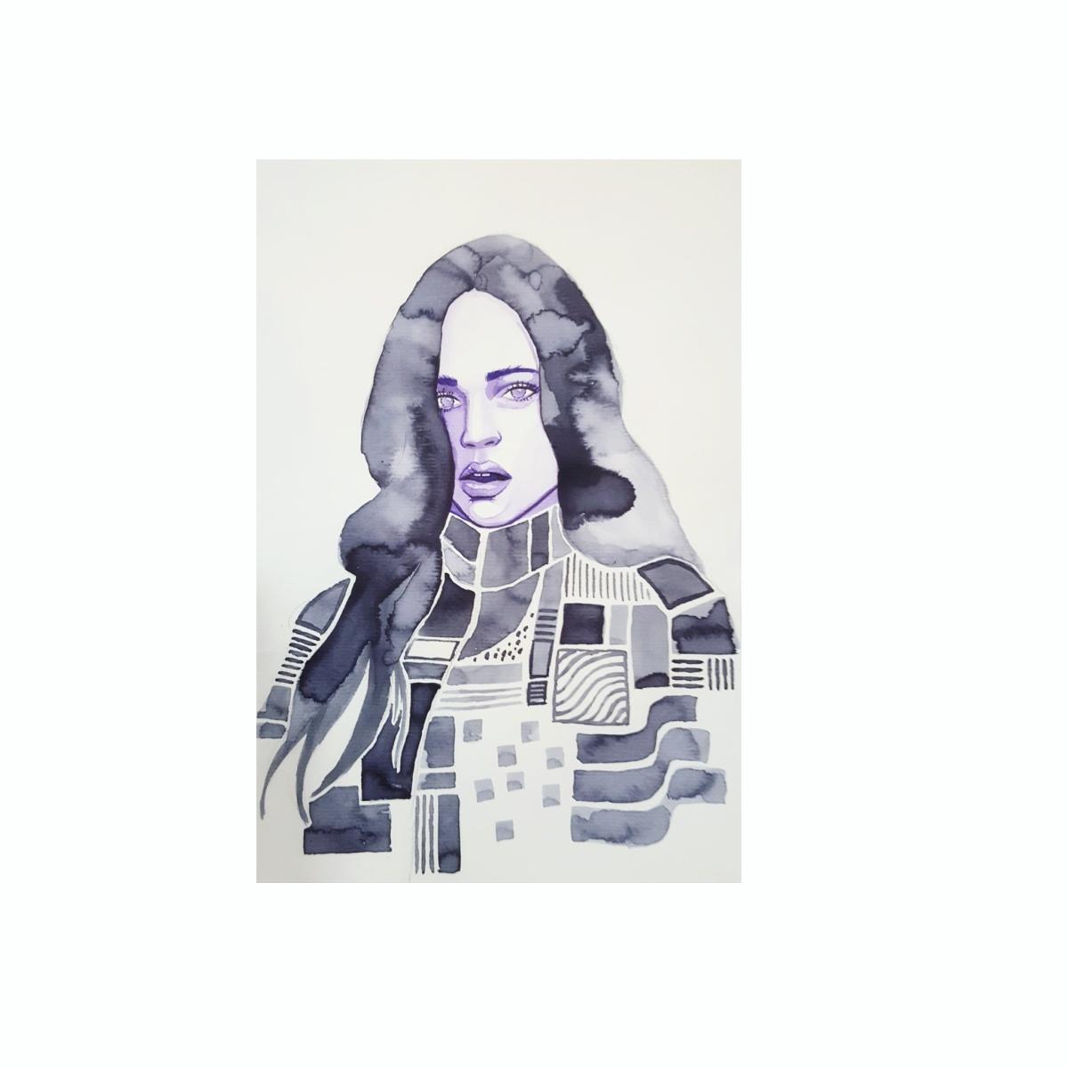Miguel Seisdedos, un arte con auténtica personalidad